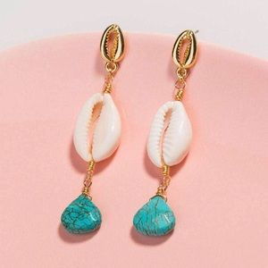 BaubleBar Statement Dangle Earrings